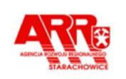 Agencja Rozwoju Regionalnego w Starachowicach